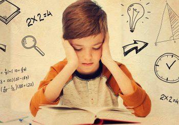 Mi hijo tiene TDAH ¿Qué hago Ahora?