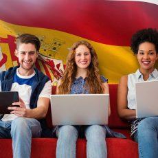 La Mejor Preparación del idioma Español para Extranjeros